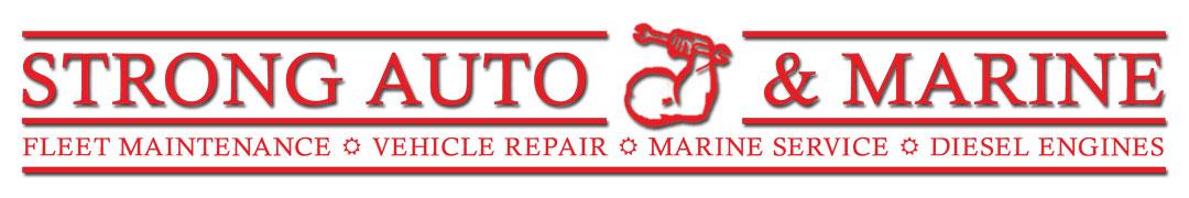 Strong Auto Repair & Marine Repair | Pensacola Auto Mechanic Pensacola Boat Repair